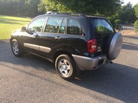 Picture of 2004 Toyota RAV4 Base, exterior