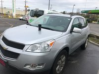 Picture of 2012 Chevrolet Traverse 2LT AWD, exterior