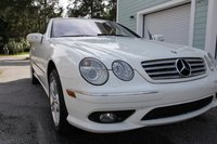 Picture of 2003 Mercedes-Benz CL-Class CL 55 AMG