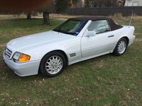 Picture of 1991 Mercedes-Benz 500-Class 500SL Convertible