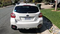 Picture of 2014 Subaru XV Crosstrek Limited, exterior
