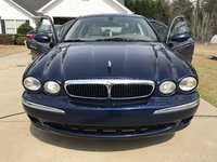 Picture of 2003 Jaguar X-TYPE 2.5, exterior
