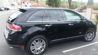 Picture of 2008 Lincoln MKX FWD