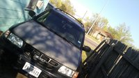 Picture of 2001 Isuzu Rodeo S V6