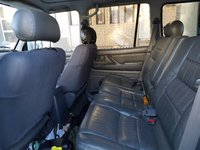 Picture of 1994 Toyota Land Cruiser 4WD, interior