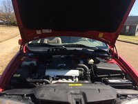 Picture of 1999 Volvo S70 T5 Turbo, engine