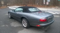 Picture of 2002 Jaguar XK-Series XKR Convertible, exterior