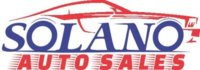 Solano Auto Sales logo