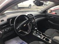Picture of 2015 Chevrolet Malibu LT2, interior