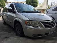 Picture of 2006 Chrysler Town & Country LX, exterior