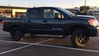 Picture of 2015 Nissan Titan PRO-4X Crew Cab 4WD, exterior