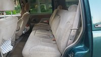Picture of 1998 Chevrolet Tahoe 4 Dr LS 4WD SUV, interior