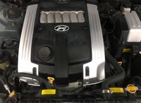Picture of 2005 Hyundai XG350 4 Dr L Sedan, engine, gallery_worthy