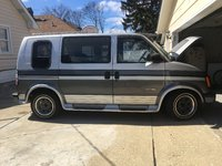 Picture of 1989 Chevrolet Astro LT RWD, exterior, gallery_worthy