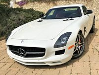 Picture of 2014 Mercedes-Benz SLS-Class AMG GT, exterior