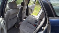 Picture of 2001 Saturn L-Series 4 Dr LW300 Wagon, interior