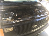Picture of 1989 Chevrolet Astro CS RWD, engine, gallery_worthy