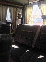 Picture of 1989 Chevrolet Astro CS, interior