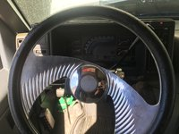 Picture of 1989 Chevrolet Astro CS RWD, interior, gallery_worthy
