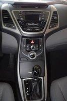 Picture of 2014 Hyundai Elantra SE, interior