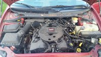 Picture of 1999 Dodge Intrepid 4 Dr ES Sedan, engine