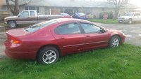 Picture of 1999 Dodge Intrepid 4 Dr ES Sedan, exterior