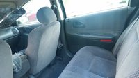 Picture of 1999 Dodge Intrepid 4 Dr ES Sedan, interior