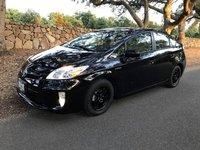 Picture of 2014 Toyota Prius Four, exterior