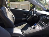Picture of 2014 Toyota Prius Four, interior