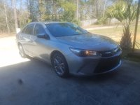 Picture of 2016 Toyota Camry SE, exterior