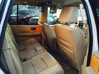 Picture of 2007 Lincoln Navigator Luxury, interior
