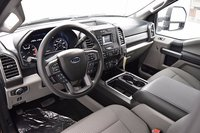 Picture of 2017 Ford F-350 Super Duty XLT Crew Cab LB DRW 4WD, interior