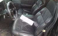 Picture of 1993 GMC Typhoon 2 Dr Turbo AWD SUV, interior