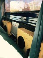 Picture of 1986 Chevrolet C/K 10 Silverado Standard Cab SB 4WD, interior