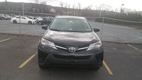 Picture of 2015 Toyota RAV4 LE AWD, exterior