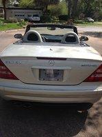 Picture of 2002 Mercedes-Benz SLK-Class SLK 32 AMG, exterior