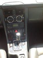 Picture of 2002 Mercedes-Benz SLK-Class SLK 32 AMG, interior