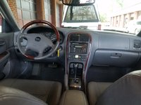 Picture of 2005 Kia Optima EX, interior