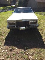 Picture of 1984 Cadillac Eldorado Base Coupe, exterior
