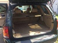 Picture of 2002 Oldsmobile Bravada 4 Dr STD AWD SUV, interior