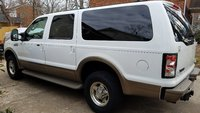Picture of 2004 Ford Excursion Eddie Bauer 4WD, exterior