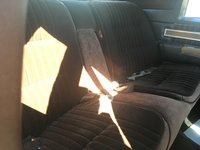 Picture of 1984 Cadillac DeVille Base Coupe, interior