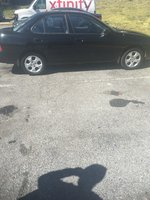 Picture of 2005 Nissan Sentra 1.8, exterior