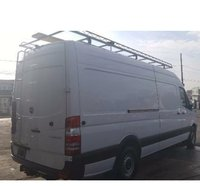 Picture of 2015 Mercedes-Benz Sprinter 2500 144 WB Crew Van, exterior
