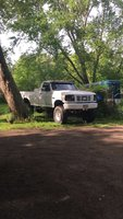 Picture of 1996 Ford F-250 2 Dr XL 4WD Extended Cab LB HD, exterior