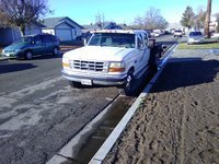 Picture of 1994 Ford F-350 4 Dr XLT Crew Cab LB, exterior
