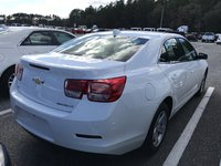 Picture of 2016 Chevrolet Malibu Limited LT, exterior
