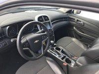 Picture of 2016 Chevrolet Malibu Limited LT, interior