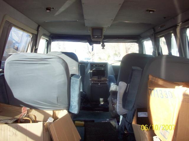 1987 Chevrolet Chevy Van - Pictures - CarGurus