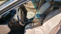 Picture of 1998 Mercury Sable 4 Dr LS Sedan, interior, gallery_worthy